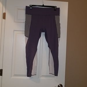 Athleta All in Tights